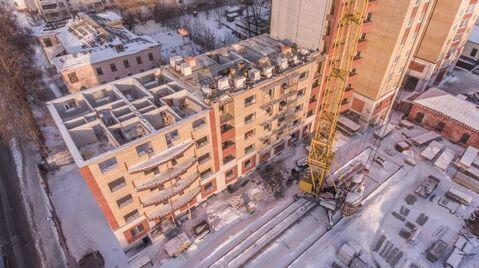 Двухуровневая квартира в ЖК Северная Пальмира! - Фото 4