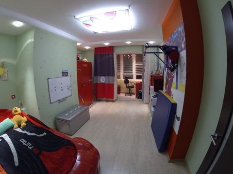 Сдается в аренду 4-хкомнатная квартира ЖК адмиральский - Фото 5