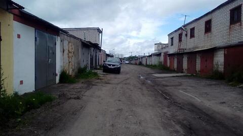 Продается гараж. , Тверь город, Волоколамское шоссе 94 - Фото 3