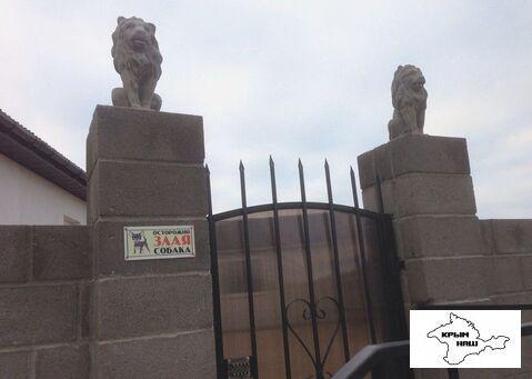 Сдается в аренду дом г.Севастополь, ул. Фиолентовское - Фото 3