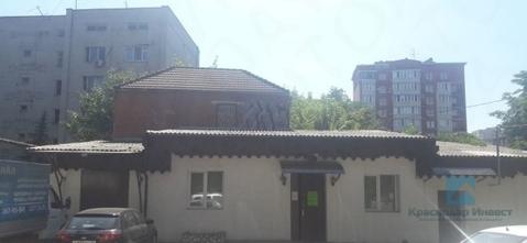 Аренда псн, Краснодар, Ул. Одесская - Фото 1