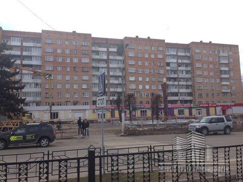 2 к. квартира г. Клин, ул. Карла Маркса, 88а - Фото 1