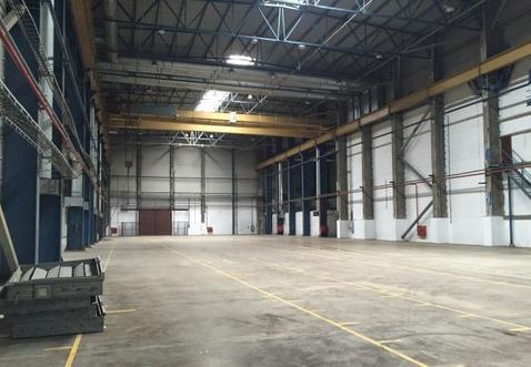 Сдам производственный комплекс 16 000 кв.м. - Фото 2