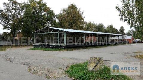 Аренда склада пл. 358 м2 Королев Ярославское шоссе в складском . - Фото 1