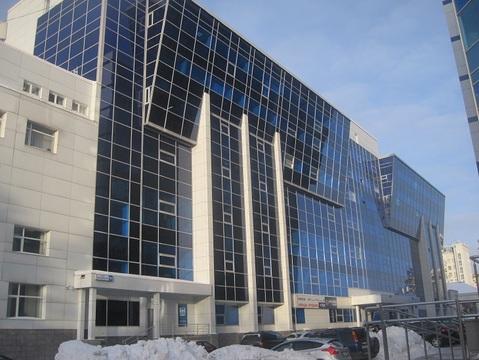 Продам офис 56 м2 в центре Екатеринбурга. - Фото 1