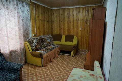 Продается однокомнатная квартира 36 кв.м - Фото 1