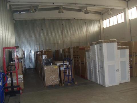 Теплое складское помещение, 280 кв. ул. Шатурская - Фото 3
