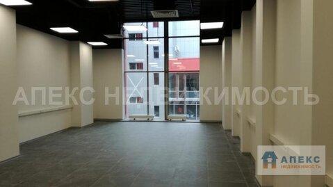 Продажа помещения пл. 78 м2 под офис, м. Калужская в бизнес-центре . - Фото 1