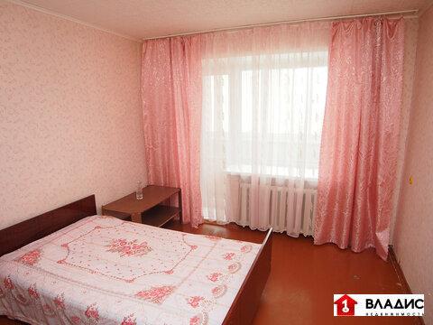 Владимир, Диктора Левитана ул, д.39, 4-комнатная квартира на продажу - Фото 1