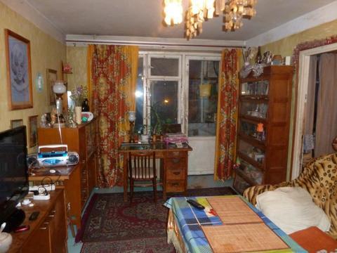 3 х комнатная квартира Ногинский р-н, Кудиново с, Центральная ул, 2 - Фото 3