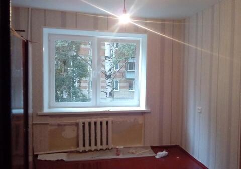 Комната в 4-к квартире - Фото 2