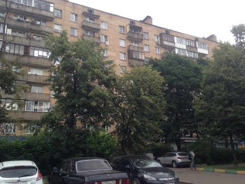 3х ком.квартира на Сиреневом бульваре 69к1 - Фото 2