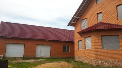 Продается дом в пдск Родник-Герцено (Одинцовский район) - Фото 3