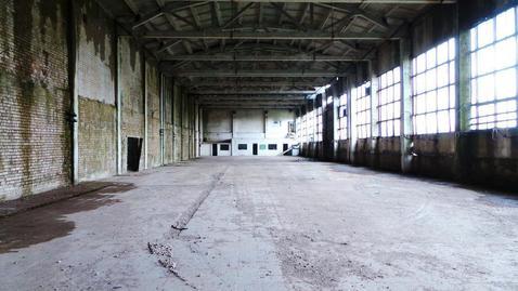 Продам производственно – складской комплекс 109 878 кв.м. - Фото 3