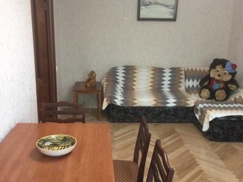 3-комн квартира в г. Пушкино - Фото 1