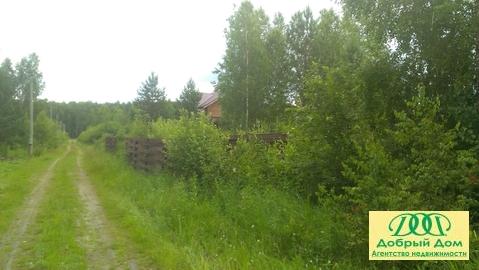 Продам участок в п. Увильдинские дачи - Фото 1