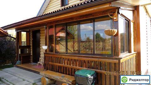 Коттедж/частный гостевой дом N 10571 на 6 человек - Фото 4