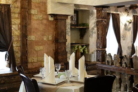 Помещение под ресторан 400 м2 на Б. Семеновской - Фото 4