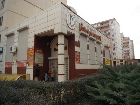 Продажа торгового помещения, Ростов-на-Дону, Стабильная - Фото 1