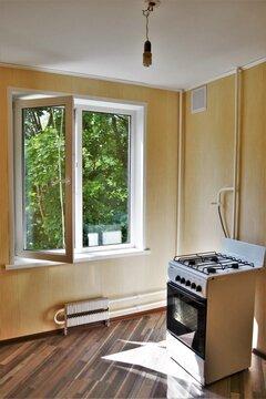 Свободная 1 комнатная квартира с евроремонтом - Фото 3