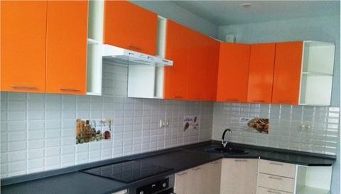 3-к.квартира в Бутово Парк 2б с евро ремонтом - Фото 1