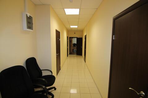 Бизнес-центр Британика - Фото 3