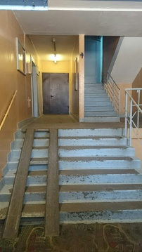 Продажа.1-я квартира Маршала Голованова 12. метро Марьино - Фото 1