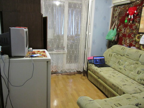 Продам 3к.кв Москва район Капотня 4квартал д1 - Фото 1