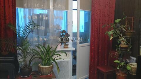 Продажа 1 комнатной квартиры м.Алма-Атинская (Паромная улица) - Фото 1