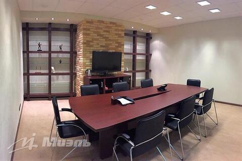 Сдам офисную недвижимость (класс В+), город Москва - Фото 2