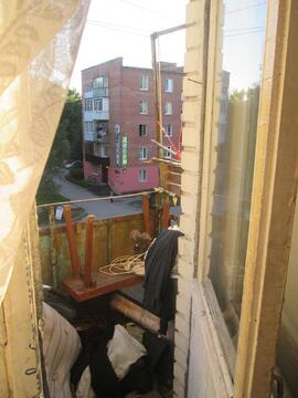 Продам 1-комнатную квартиру в Тосно, ул. Боярова, дом 2. 3/5. - Фото 4