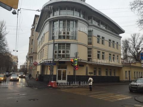 Продается офис в 10 мин. пешком от м. Смоленская - Фото 5