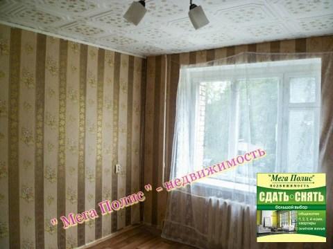 Сдается комната 18 кв.м. в общежитии блок на 2 комнаты ул. курчатова35 - Фото 5