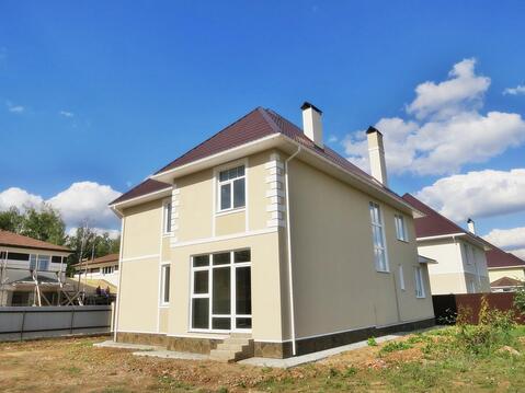 Кирпичный дом 370 м2, 19,6 млн руб, 25 км Киевское шоссе - Фото 5