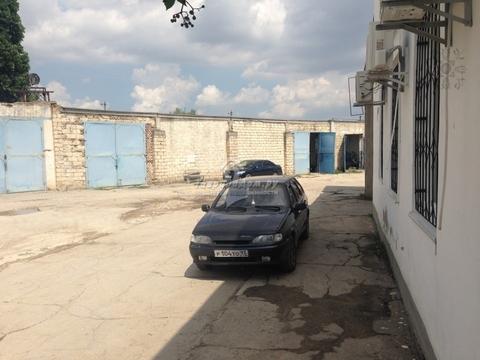Продажа складского комплекса 2700 кв.м, с магазинами в г. Феодосия - Фото 4
