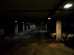 Машиноместо в паркинге г Москва.Юрловский проезд.21 - Фото 4