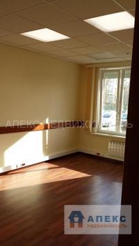 Аренда офиса 268 м2 м. Беляево в жилом доме в Коньково - Фото 5