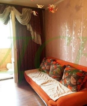 Сдам 1-ную квартиру с хорошим ремонтом В 3 минутах ходьбы от м.Раменки - Фото 2