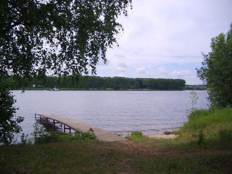 Чиверёво участок 1,13 Га на 1-ой линии Клязьминского водохранилища - Фото 1