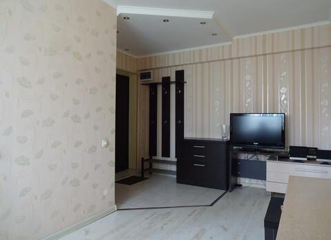Срочно сдам 2-х ком. квартиру-студию с дизайнерским ремонтом в Кунцево - Фото 4
