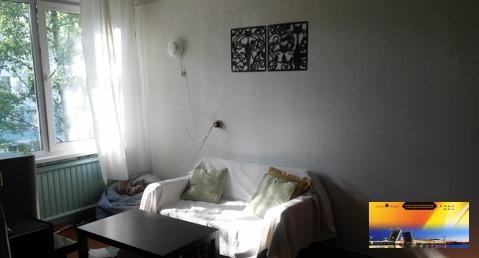 Двухкомнатная Квартира в Хорошем состоянии по Доступной цене! - Фото 1