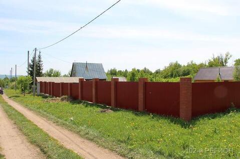 Земельный участок под ИЖС д.Богдановское, Иглинский район - Фото 4