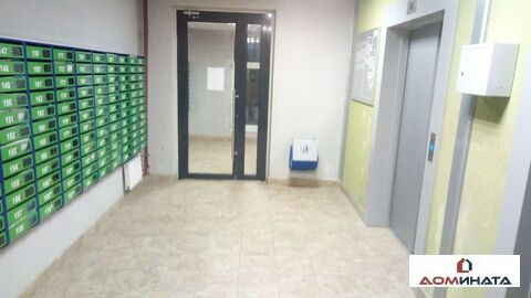 Продажа квартиры, м. Улица Дыбенко, Ул. Крыленко - Фото 2