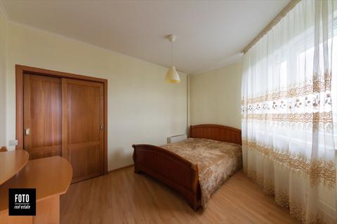 Двухкомнатная квартира на длительный срок Каширское шоссе 148к2 - Фото 4