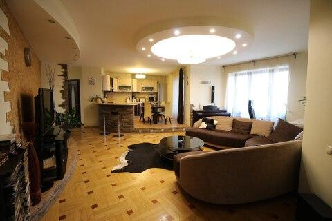 3 комнатная квартира ЖК Корона с дизайнерским ремонтом - Фото 1
