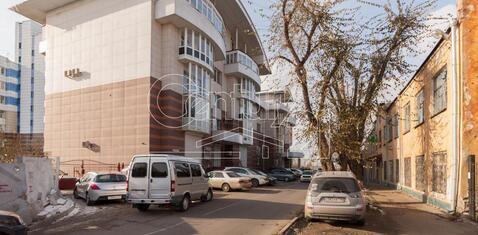 Сдается Офис. , Иркутск г, улица Бурлова 2 - Фото 2