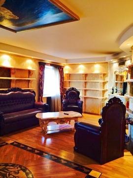 4-х комнатная квартира с дизайнерским ремонтом - Фото 4