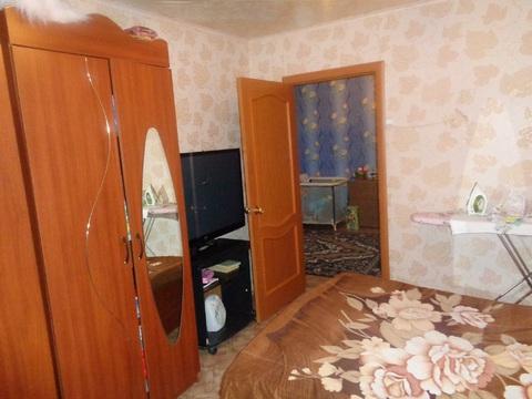 4 комнатная квартира с хорошим ремонтом на улице Тульской,21 - Фото 4