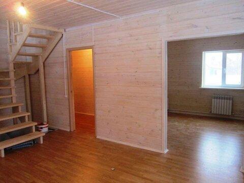 Продается 2х этажная дача 120 кв.м. на участке 6 соток - Фото 4