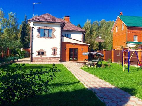 Каменный дом в д.Горловка, Одинцовский район - Фото 3